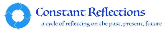 Constant Reflections Logo